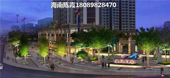 海南佰悦湾区位图