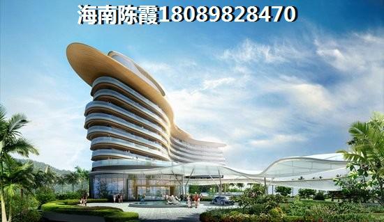 博鳌滨海小镇区位图