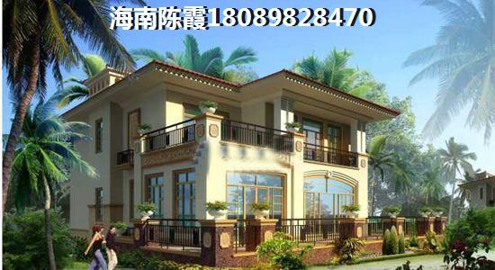 海南生生国际购物中心实景图